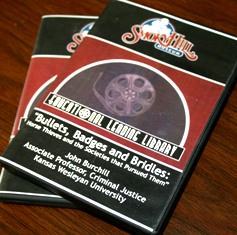 Lending Library Discs