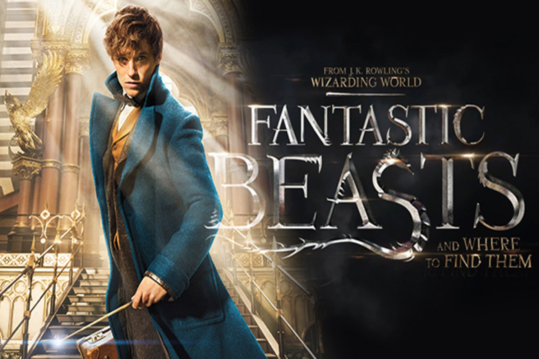 Fantastic Beasts Escape Room