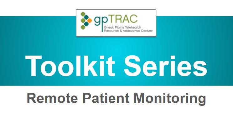 Tele-Remote Patient Monitoring