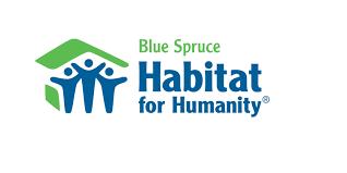 Blue Spruce Habitat for Humanity