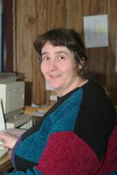 Elfriede A. Lamhut