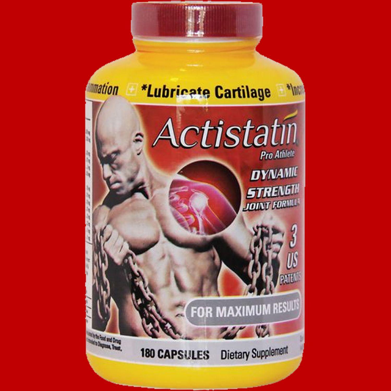 Actistatin® Pro Athlete (1000 mg)