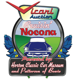 The Vicari Classic & Muscle Car Auction