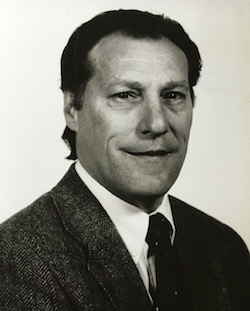 Jerry Carder