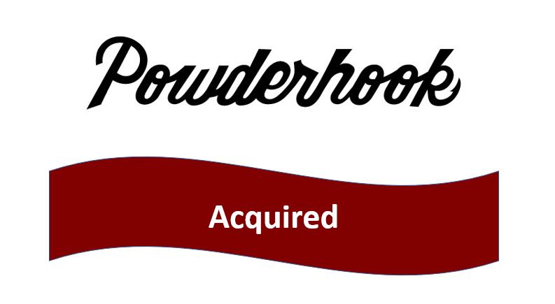 Powderhook