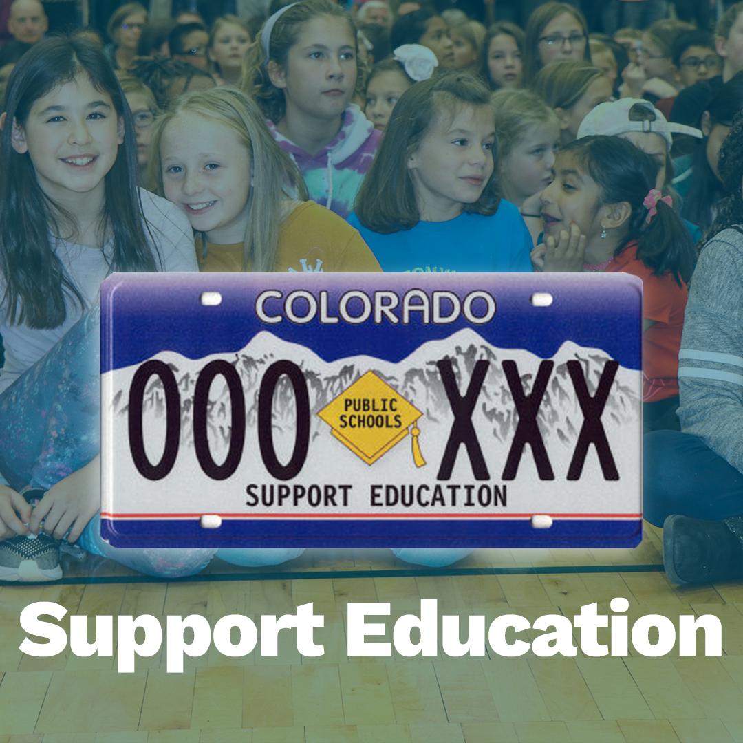 Support Public Education