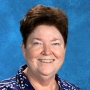 Debbie Mulcahy