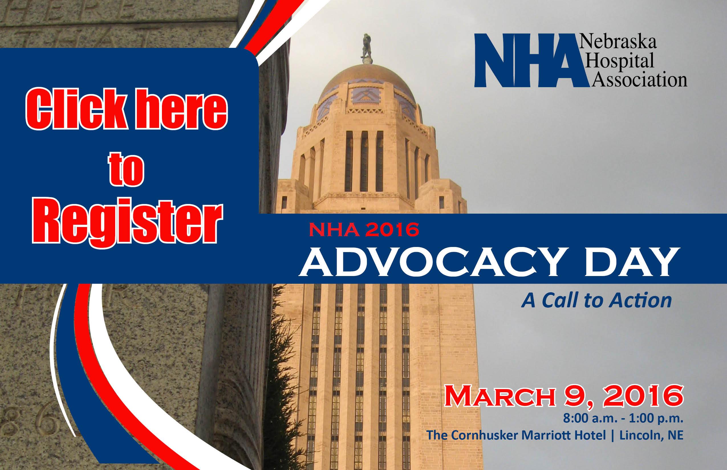 Advocacy Day 2016