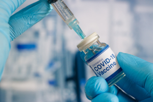 Talking About the COVID Vaccine in Your Community