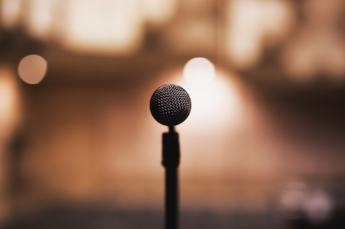 How to Become a Better Public Speaker
