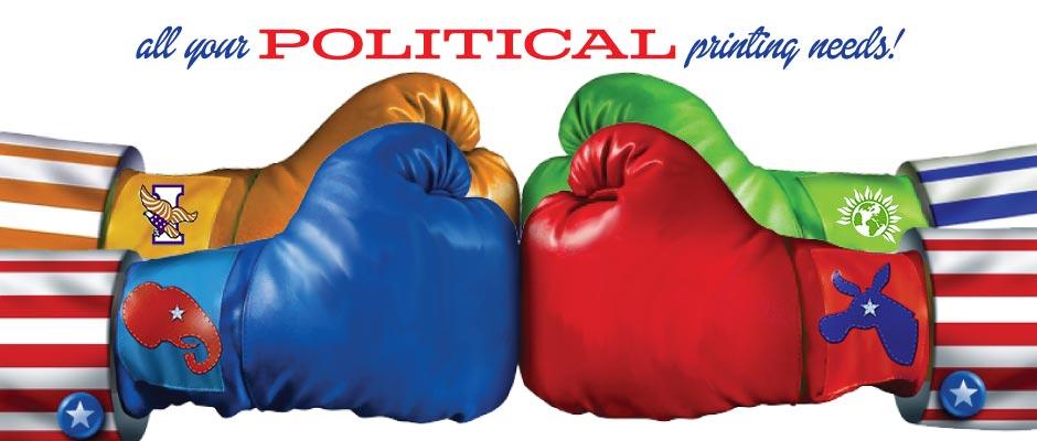 Political Printing 5