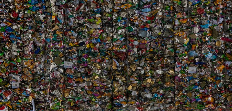 Evangelical Environmental Network Supports RECYCLE Act