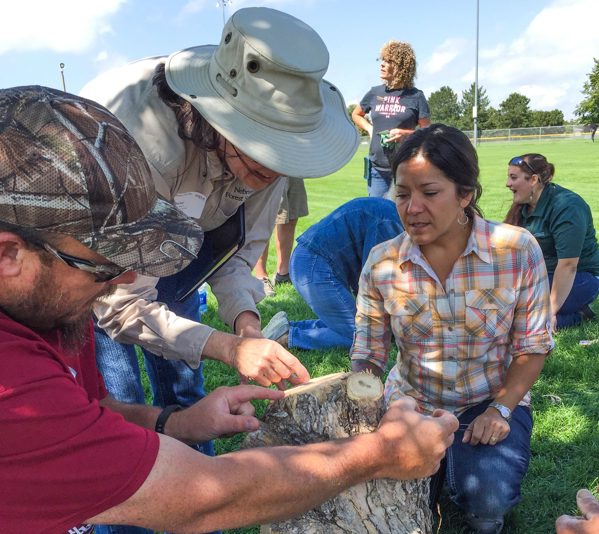 CE: More Trees, Please! Tree Care Workshop