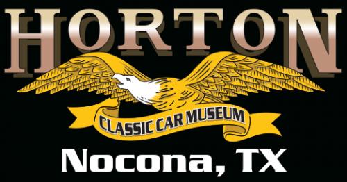Horton Museum Logo