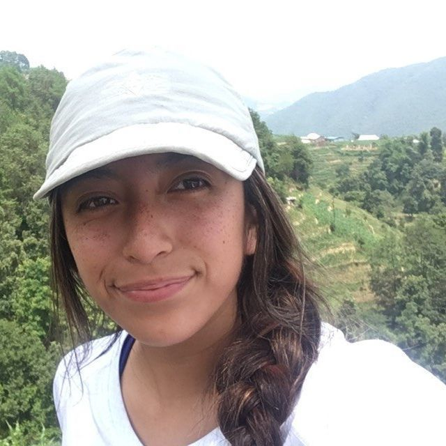 Meet Bright Futures Student Heidy Onofre