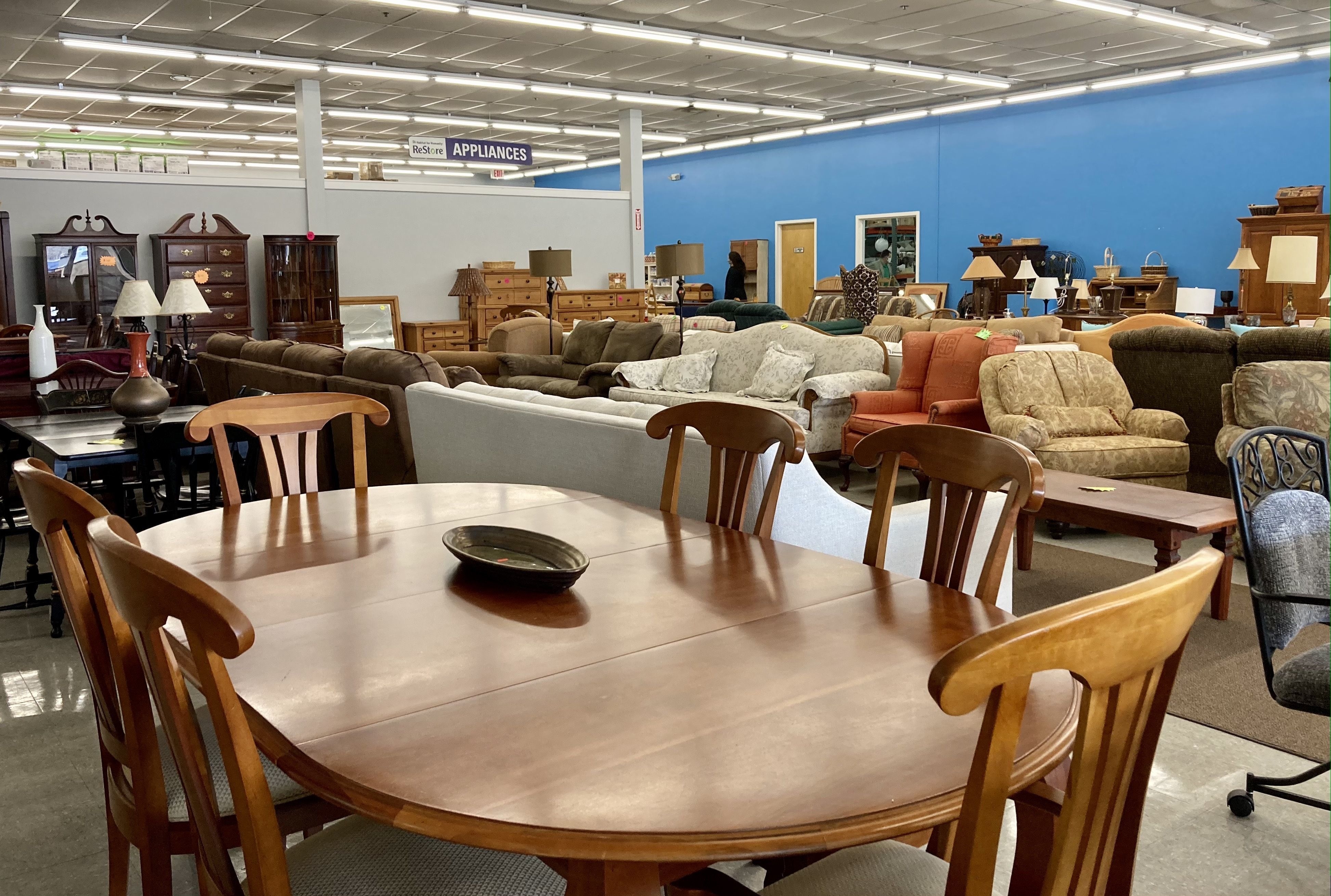 Greater Plymouth Re Donate, Where Can I Donate A Used Dining Room Set