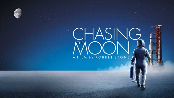 PBS Chasing The Moon Preview, Part 3 – Magnificent Desolation: The Giant Leap - FREE Screening