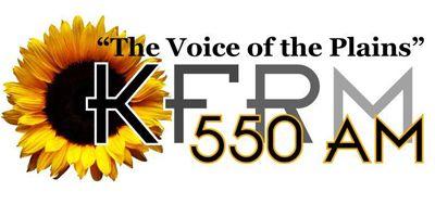 KFRM 550 AM