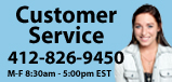 Print and Copy Center Call Customer Service Bulk Mailings 412-826-9450
