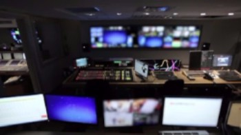 TV Studio Operation/Production