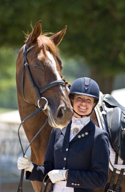 Katie Poag (SC) Awarded Instructor Grant