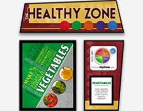 Secondary Healthy Zone