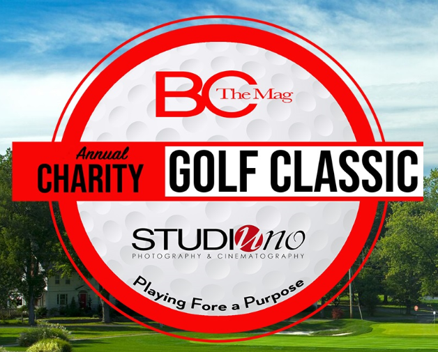 BC The Mag & RBARI's Annual Charity Golf Classic!