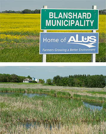 ALUS Returns to Manitoba