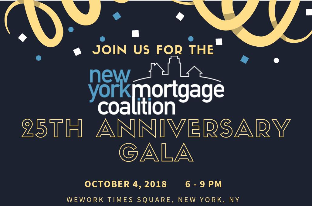 NYMC 25th Anniversary