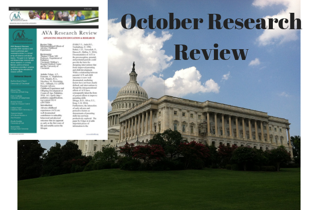 October Research Review
