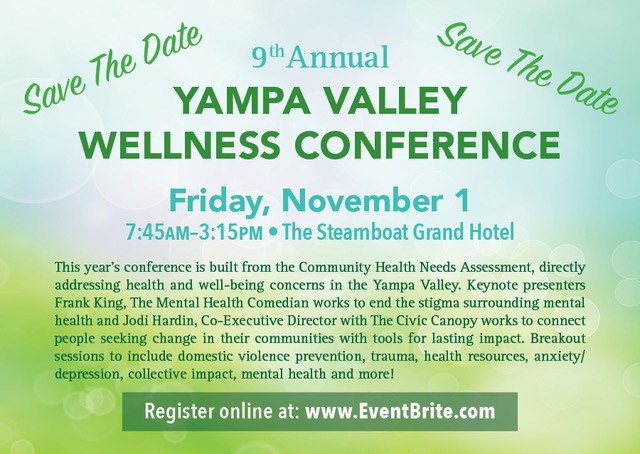 Yampa Valley Wellness Conference