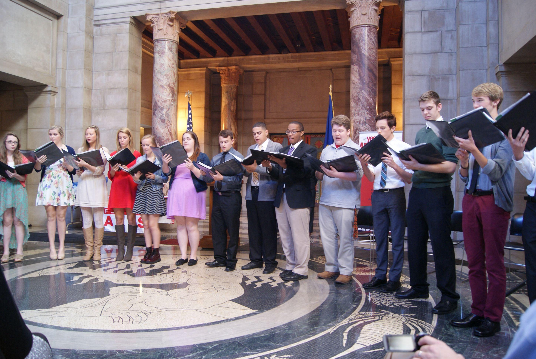 Westside Chamber Choir