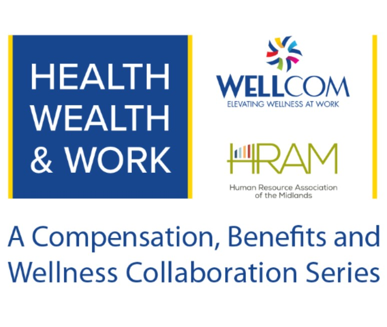 RESCHEDULED: Health, Wealth, & Work with Alex Jung - May 31