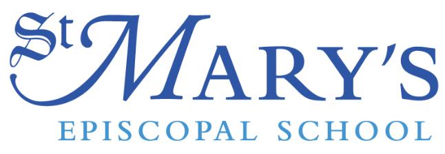 St. Mary's Community Fund