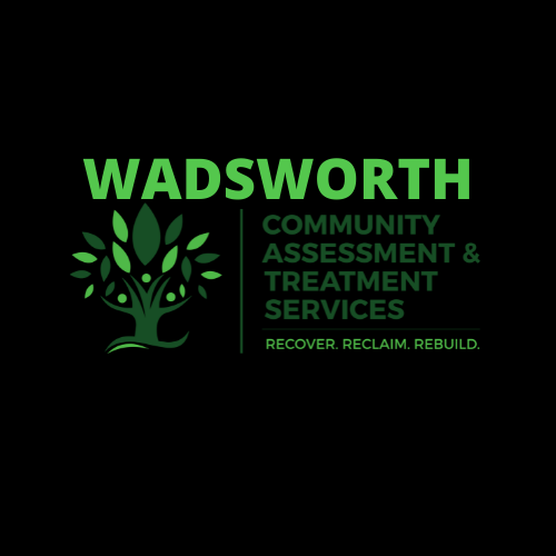 SMART Recovery at Community Assessment and Treatment Services, Wadsworth