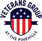 Veterans Group at the Pinehills