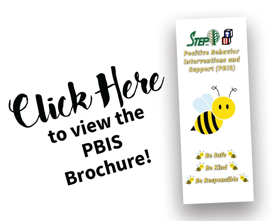 Click here to view the PBIS Brochure!