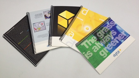 Notepads/Notebooks