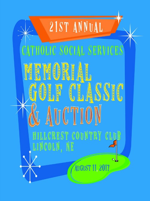 21st Annual CSS Memorial Golf Classic & Auction