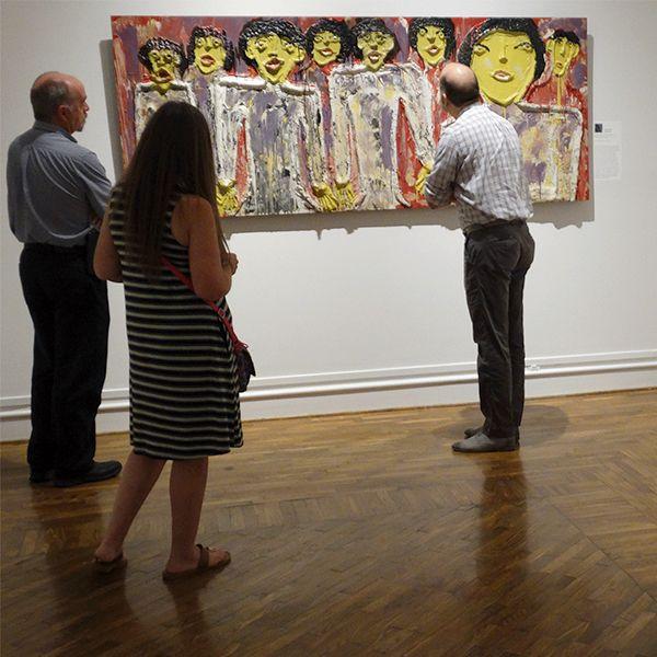 Gallery Experiences
