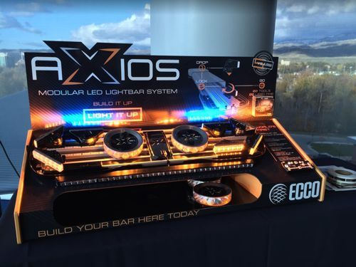 Axios Display