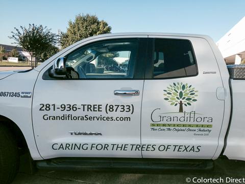Grandiflora Services