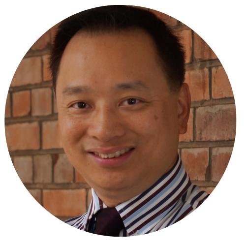 Edward KL Chan, PhD, MSW