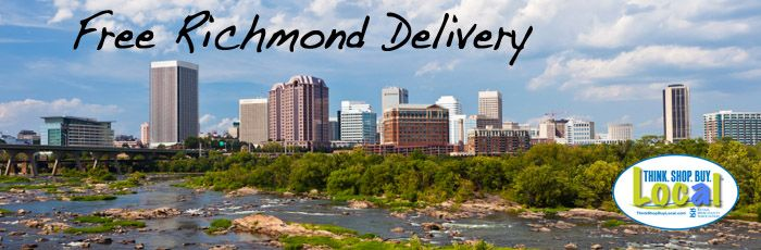Free Richmond Delivery