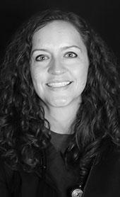 Kristin Ferguson, MSN, AGACNP-BC, FNP-BC