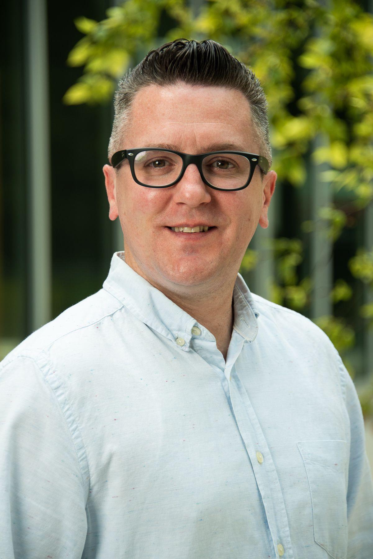 Michael Semrad