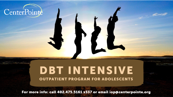 Intensive Outpatient for Adolescents