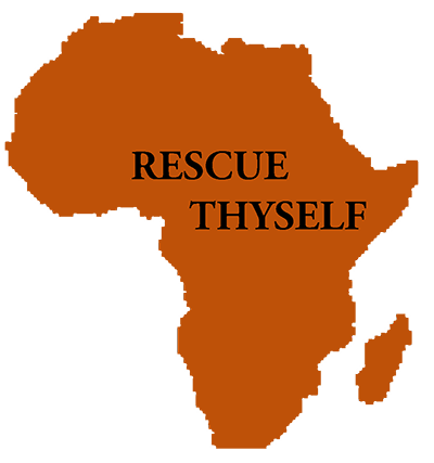 Rescue Thy Self