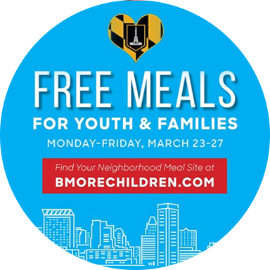 Free Meals For Families
