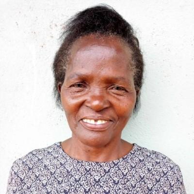 Susan Musembi